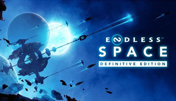 Endless Space Definitive Edition - Free Steam Game