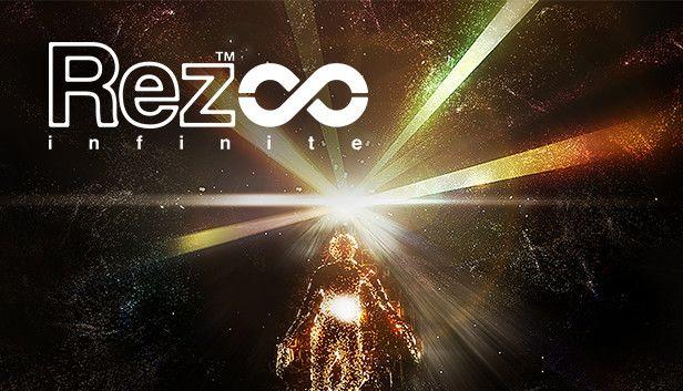 Rez Infinite - Free Playstation Game
