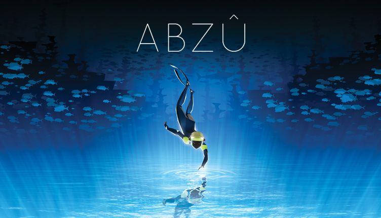 ABZU - Free Playstation Game