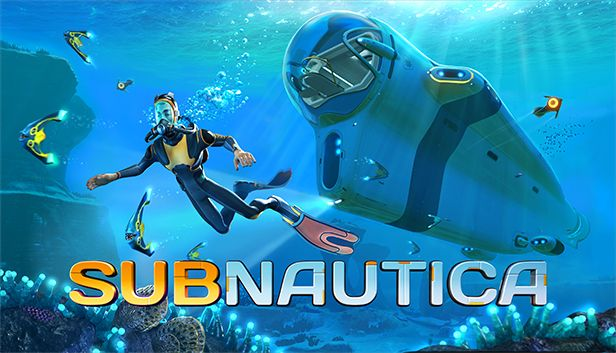 Subnautica - Free Playstation Game