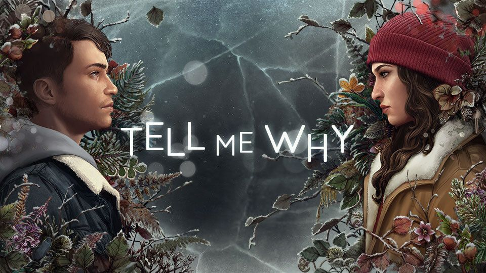 Tell Me Why Chapters 1 2 3 - Free Steam Game