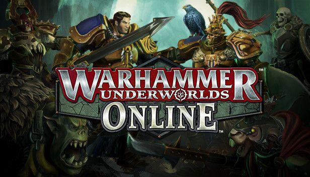 Warhammer Underworlds Online - Free Steam Game