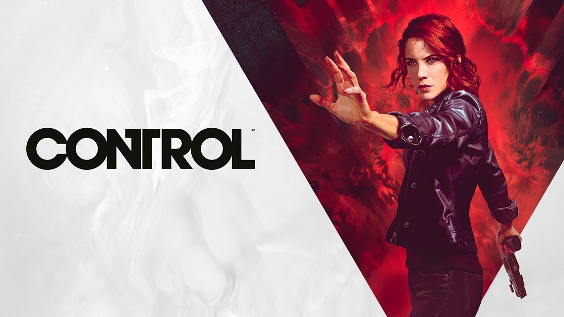 Control - Free Epic Game