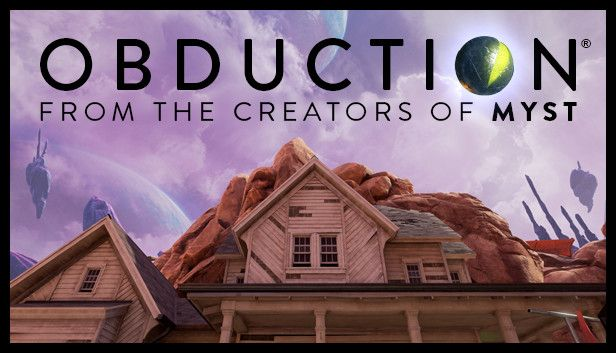 Obduction - Free Epic Games Game