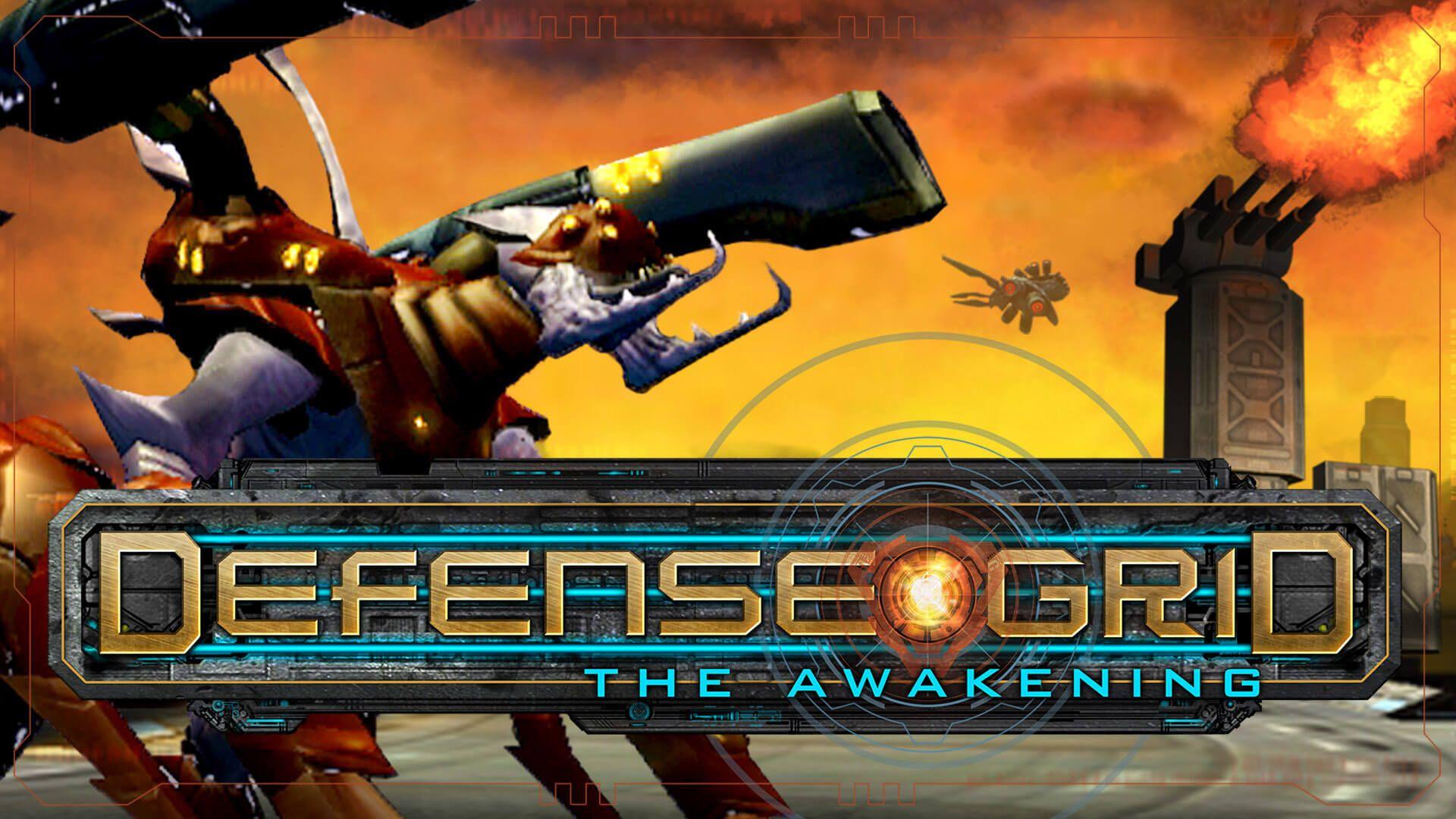 Defense Grid The Awakening - Free Epic Games Game