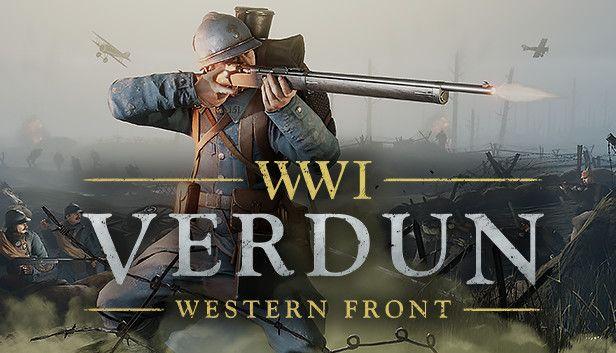 Verdun - Free Epic Games Game