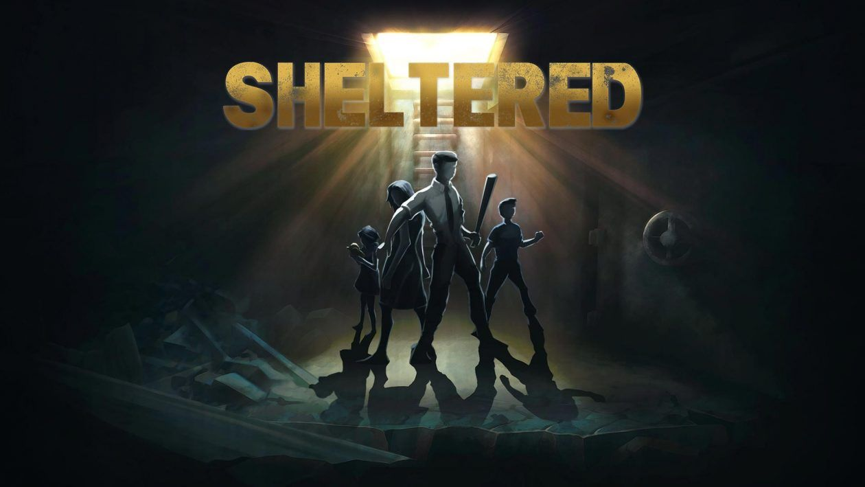 Sheltered - Free Epic Games Game