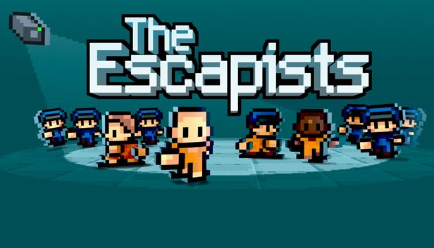 The Escapists - Free Epic Games Game