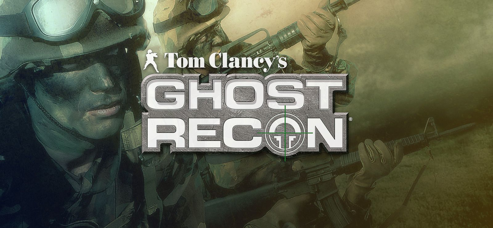 Tom Clancys Ghost Recon - Free Uplay Game