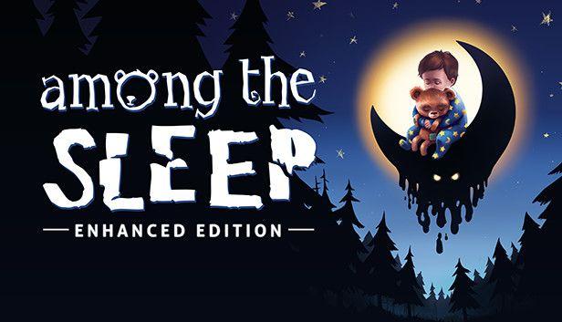Among the Sleep Enhanced Edition - Free Epic Games Game